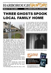 GHOST NEWS2web
